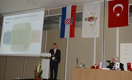 Tarihi Kentlerde Akıllı ve Sürdürülebilir Büyüme Konferansı