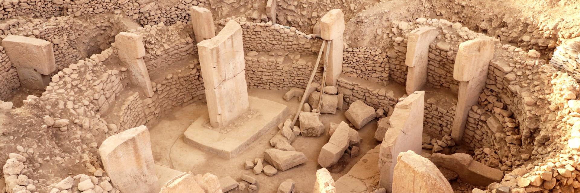 12 Bin Yıllık Miras, Tarihi Kentleri Ağırladı