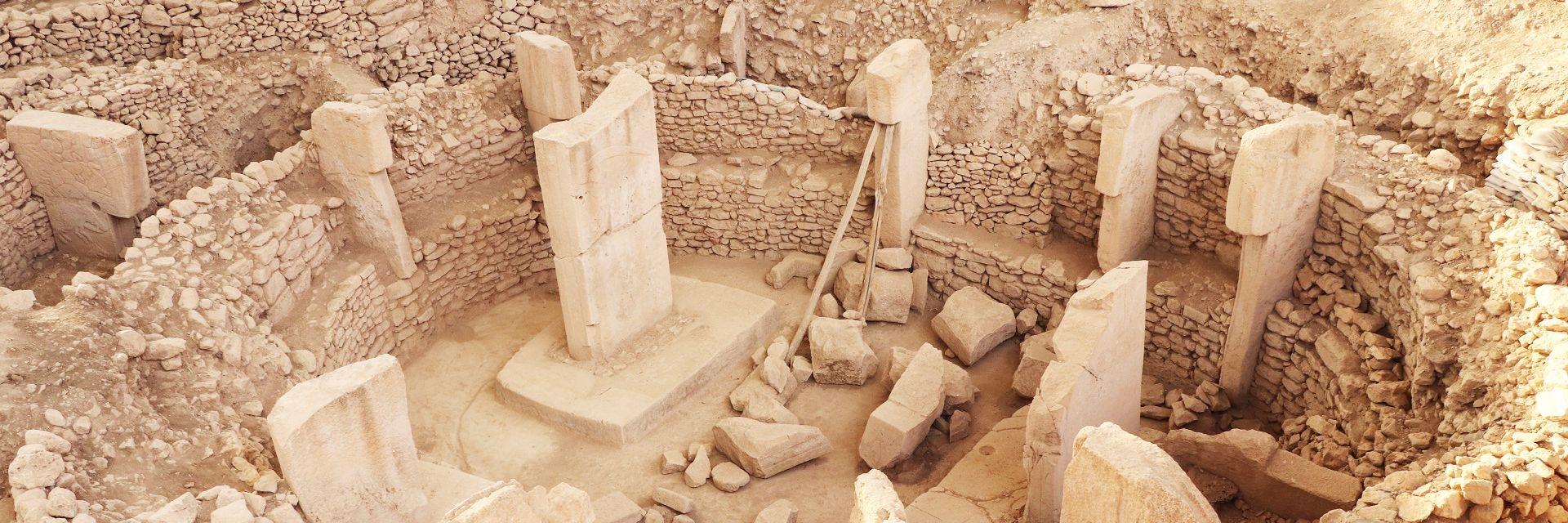 Göbeklitepe'nin Neolitik Dönemdeki Yeri