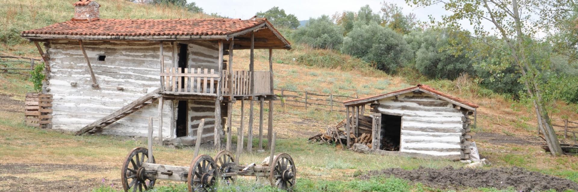 Kırsal Miras Programının Söyledikleri