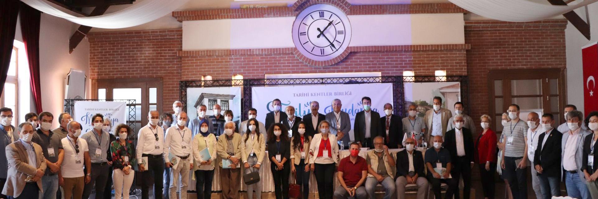 Mudanya Bölge Toplantısında Öne Çıkan Başlıklar