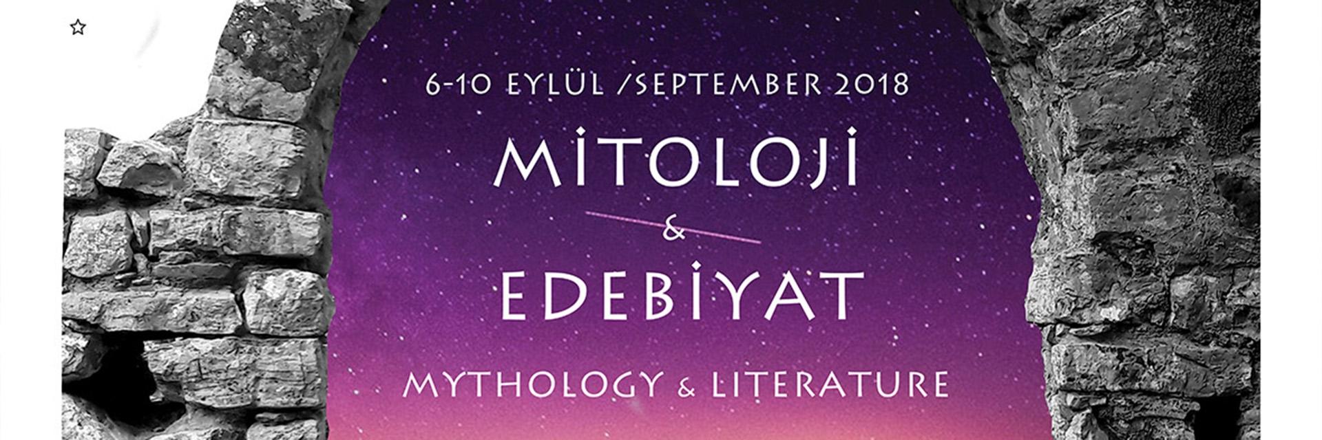 Olympos Antik Kenti edebiyatçıları buluşturdu
