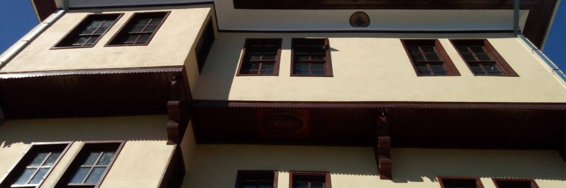 Seyhan'dan Metin Sözen KUDEB Binası