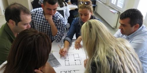 Kentsel Koruma Eğitimleri Bahar Dönemi Başlıyor!