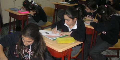 ÇEKÜL Eğitim Birimi Nisan ayını da dolu dolu geçirdi