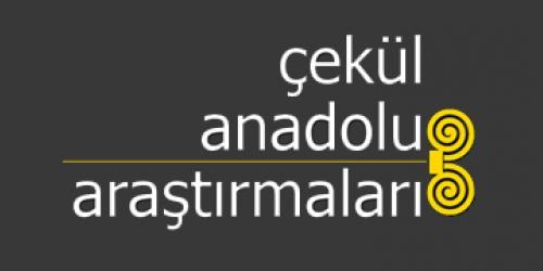 Anadolu Araştırmaları'na yeni kitaplar