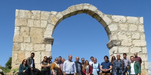 Antik Yoldan Tarsus'a Bakış