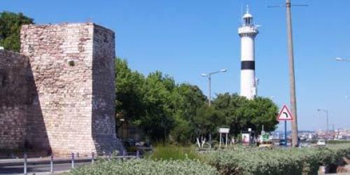İstanbul'un surları nasıl sergilenmeli?