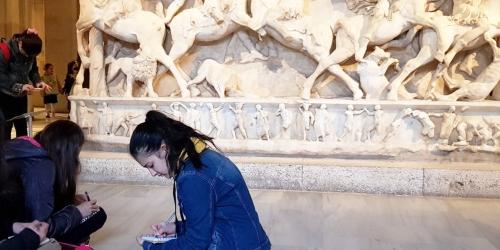 """ÇEKÜL Bilgi Ağacı """"Yapıların Diliyle Kentim: İstanbul"""" Programı Başlıyor"""