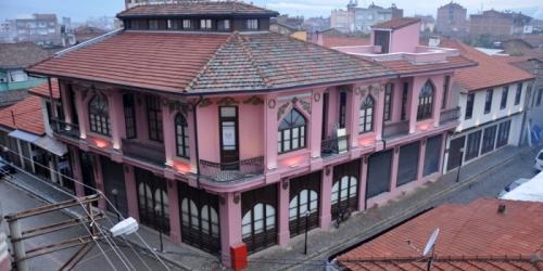 Ödemiş Yıldız Kent Arşivi ve Müzesi açılıyor
