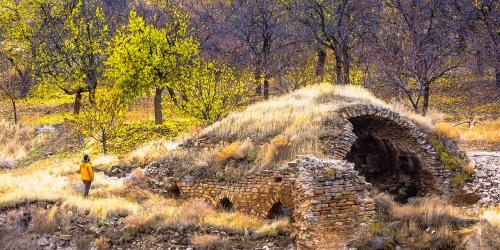Elazığ'da Adım Adım Koruma