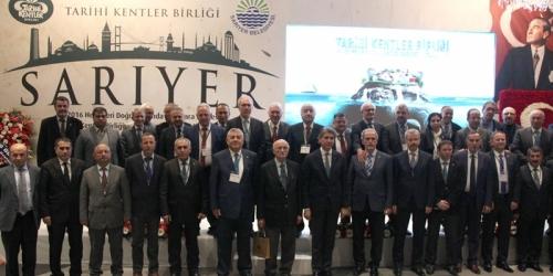 Marmara Bölge Toplantısı Sarıyer'de yapıldı