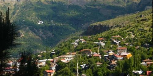 Erzincan kenti ileri hedeflerini belirledi
