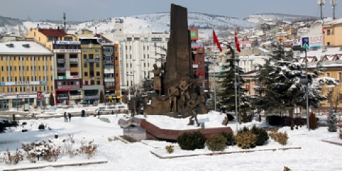Tarihi Kentler Birliği, Batı Karadeniz Bölge Toplantısında buluştu
