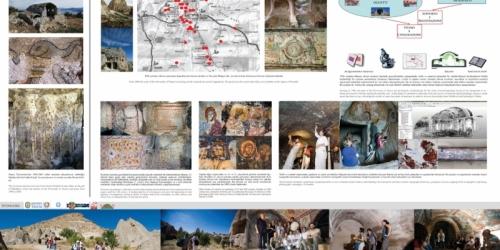 Kaya ve Resim Diyarı Kapadokya