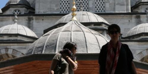 Bir cumartesi günü Mimar Sinan'ın izinde