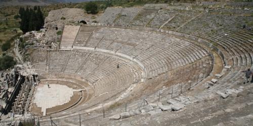 Efes, UNESCO listesine girebilecek mi?