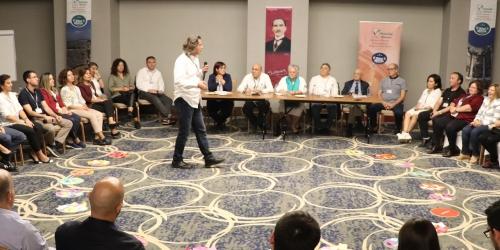 Tarihi Kentler Birliği Manavgat Çalıştayı Tamamlandı