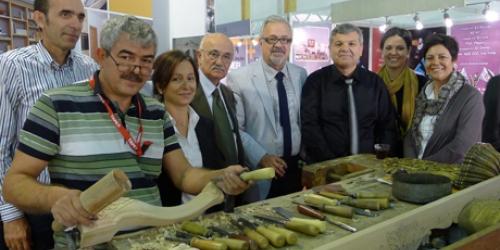 Tarihi Kentler Birliği projeleri Antalya'da