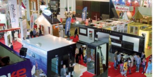 TKB 2010 Özendirme Yarışması sonuçları YAPEX Yapı Fuarı'nda sergilenecek