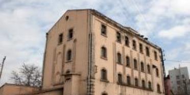 Aksaray'da Tarihi Koruma Projeleri