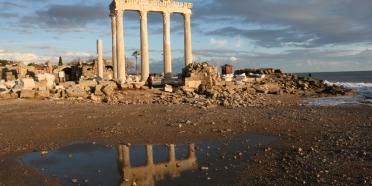 Arkeolojik mirasın sürekliliği