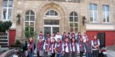 Osmanlı'dan Günümüze Edirne'nin Eğitim Hayatı