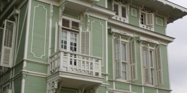 Filizi Köşk'te 'Mimarlık Mirası ve Koruma Politikaları' Konuşuldu
