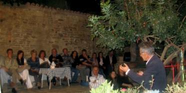 ÇEKÜL'ün 20. Yılı Birgi'de Şiirlerle Kutlandı
