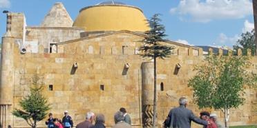 Kırşehir Ahilik Geleneği'ne Ve Tarihi Mirasını Korumaya Başlıyor