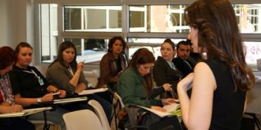 Eğitimciler, Eğitimde İyi Örnekler Konferansı'nda Bir Araya Geldi