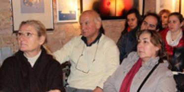 Behram Paşa Hanı Restorasyonu, Lisansüstü Tez Seminerleri Kapsaminda İncelendi