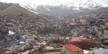 Van Gölü'nün Komşusu Tarihi Bitlis Kentinde Koruma Çalışmaları Başlıyor