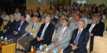 Somut Olmayan Kültürel Miras Tokat'ta Yeniden Gündemde