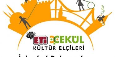 Sokak Oyunlarını Yaşatmak İçin Bir Araya Geldiler:300 Kültür Elçisi İstanbul'da Buluştu