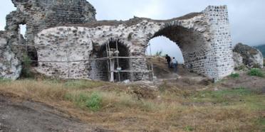 Orta Karadeniz'de Tarihi Zengin Bir Kent: Niksar