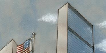 Temsilcimiz Ahmet Öztürklevent, Yunus Nadi Karikatür Ödülüne Layık Görüldü