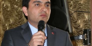 Uzun Çarşı'lı Kırşehir'de Türkiye'nin Çarşıları Konuşuldu