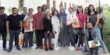 AYEP ile Edirne'de Uygulamalı Eğitim