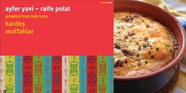 Mutfak'taki kültür mirası