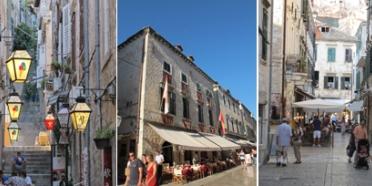 Balkanların dört ülkesinde TKB incelemesi