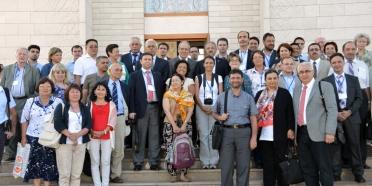 Müzeler Birliği Tataristan'da biraraya geldi