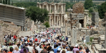 Efes Antik Kenti Alan Yönetimi ekibi belli oldu
