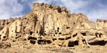 Mağara araştırmaları Kayseri'de başladı