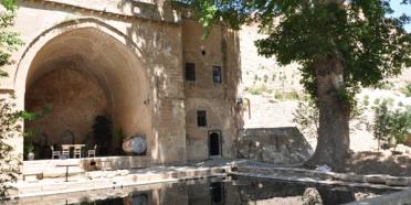 Mardin'in tarihi gizemli yapıları restorasyon fuarında