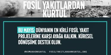"""İtaatsizlik"" film gösterimi ÇEKÜL Evinde"