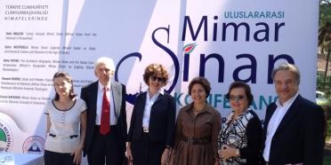 Mimar Sinan'ın izinde günümüz şehircilik anlayışına bakmak