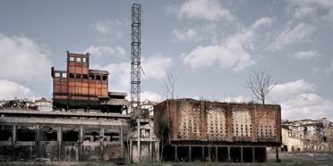 Sanayileşme Serüvenimizin Tanıkları: Endüstri Mirası