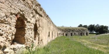 Tarihi Kentler Kırklareli'de Buluştu