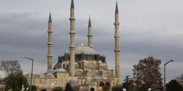Edirne'de kültürün sınır tanımayan gücü konuşuldu